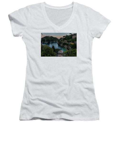 Portofino Bay Women's V-Neck