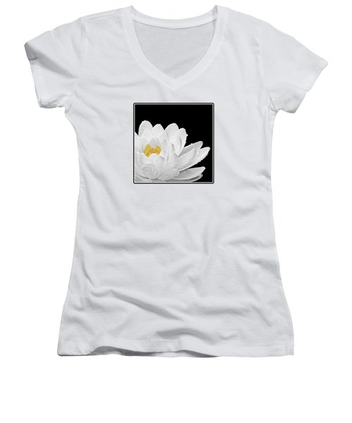 Patch Of Gold Women's V-Neck T-Shirt