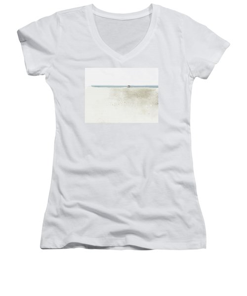 Renourishment Women's V-Neck