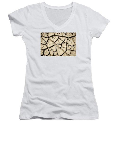 River Mud Women's V-Neck