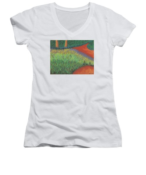 Sanctuary Women's V-Neck