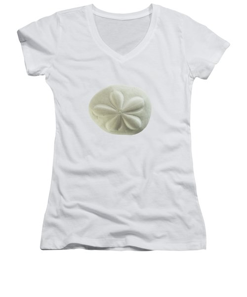 Sea Biscuit Women's V-Neck