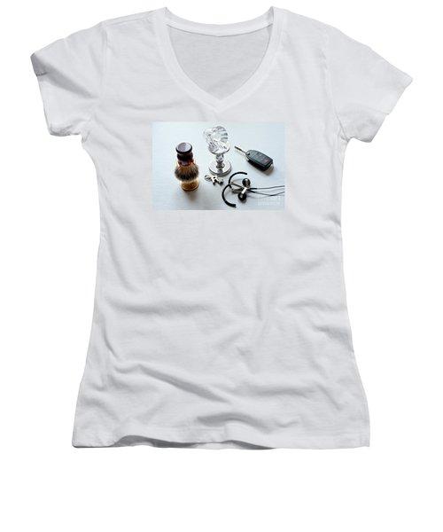 Seven Poducts Women's V-Neck T-Shirt