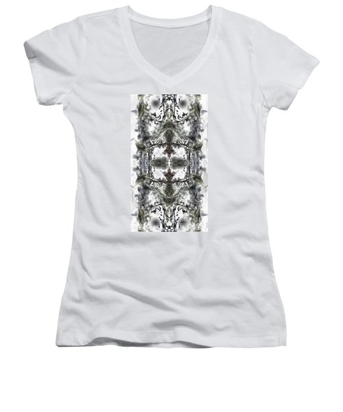 Such Sights To Show You Women's V-Neck