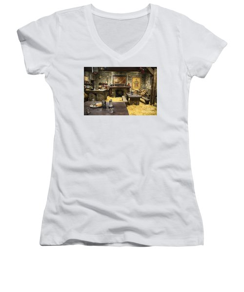 Tavern Women's V-Neck