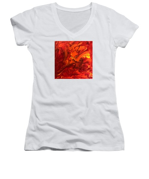 Chimera Women's V-Neck