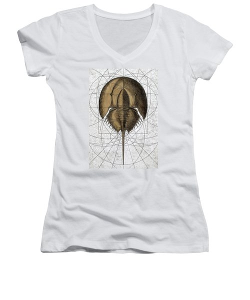 The Remnant Women's V-Neck