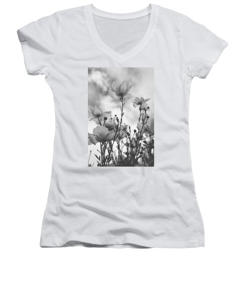 The Same Air You Breathe Women's V-Neck