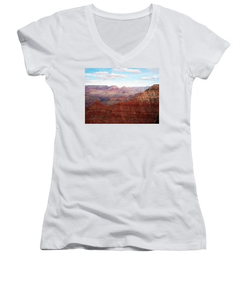 This Is Grand Women's V-Neck