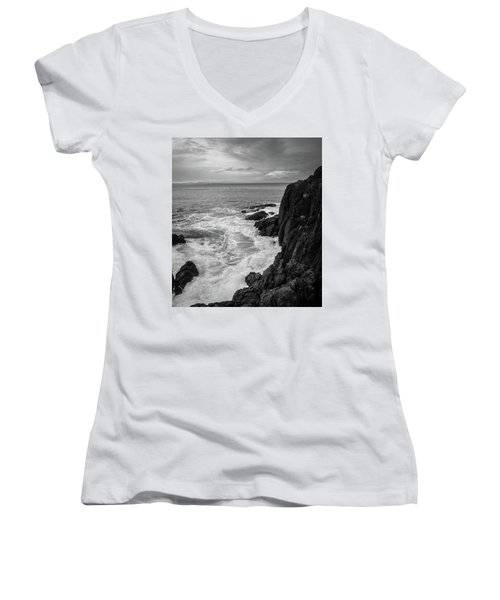 Tidal Dance Women's V-Neck