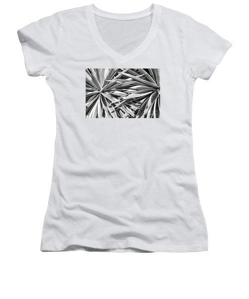 Together Women's V-Neck T-Shirt