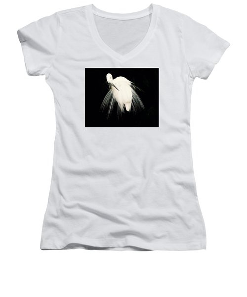 Version 2 Women's V-Neck T-Shirt