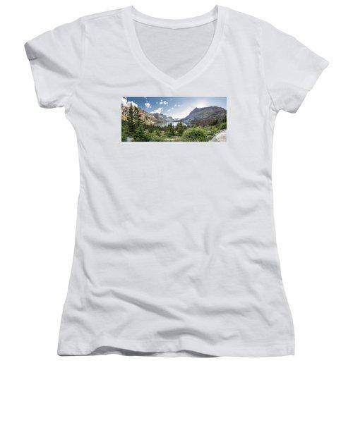 Wild Goose Island Women's V-Neck T-Shirt