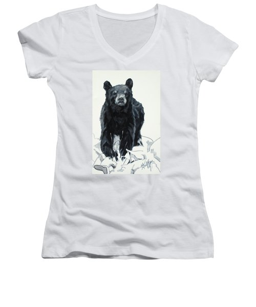 Yearling Women's V-Neck