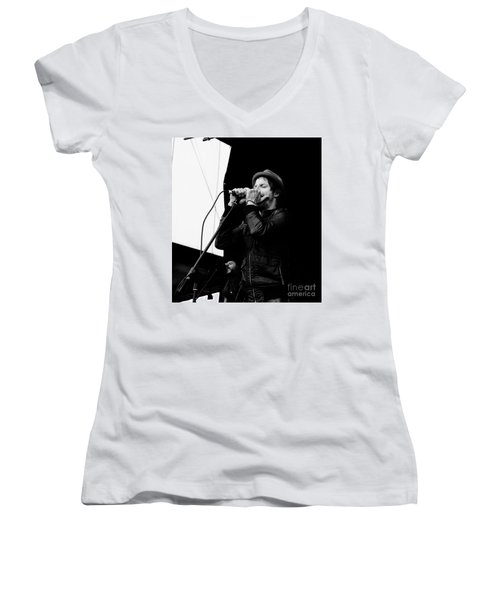 The Temperance Movement  Women's V-Neck