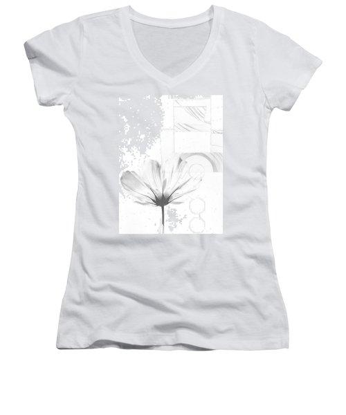Bloom No. 7 Women's V-Neck