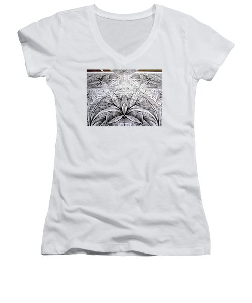 Launch Pad Women's V-Neck