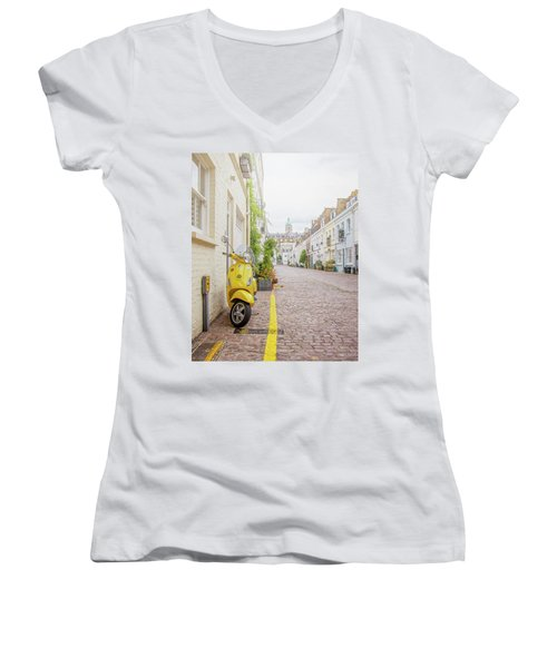 Ryland Women's V-Neck