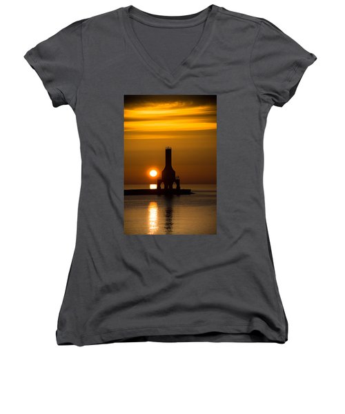 A New Day Women's V-Neck