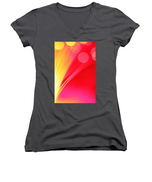 Beautiful Way Women's V-Neck