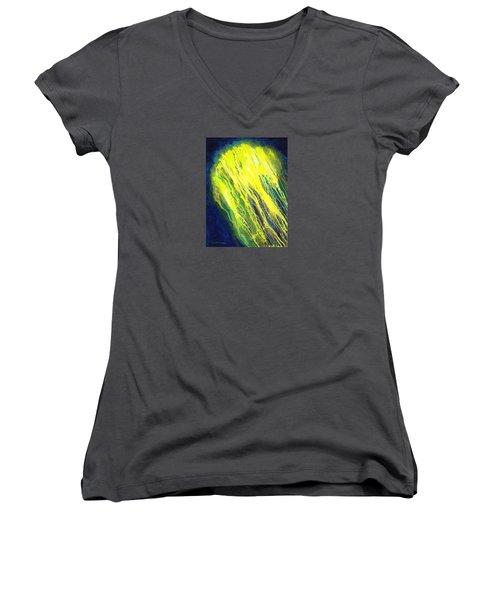 Canopus Women's V-Neck T-Shirt