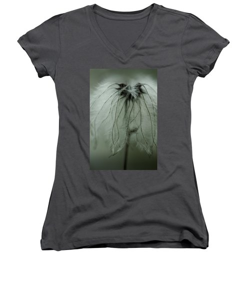 Discarded Dreams Women's V-Neck T-Shirt