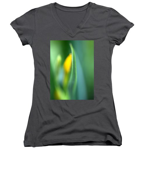 Dream Women's V-Neck