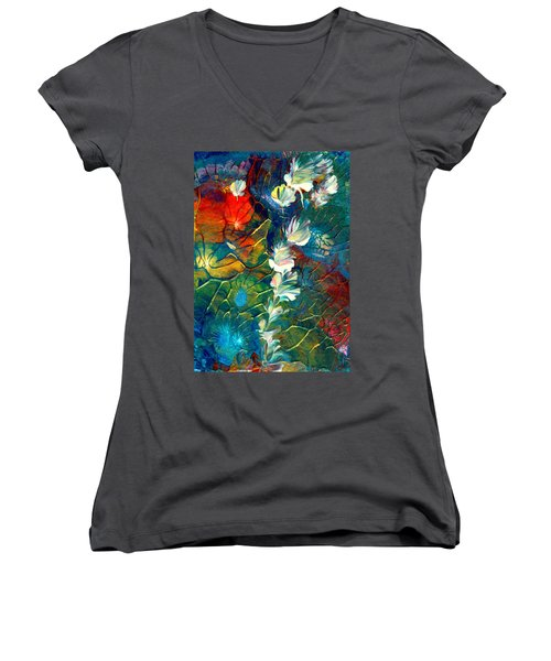 Fairy Dust Women's V-Neck