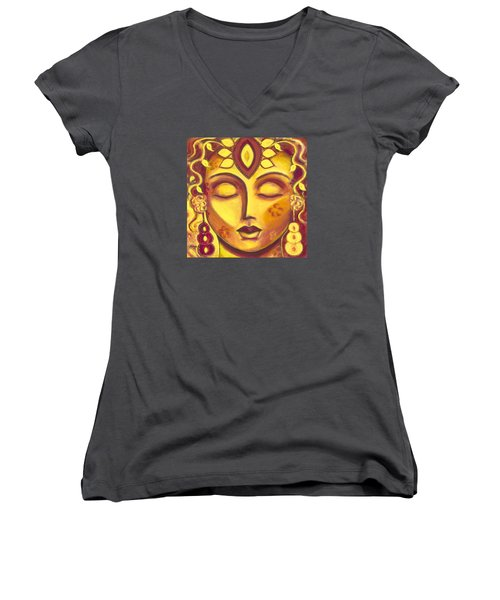 Mining Your Jewels Women's V-Neck T-Shirt