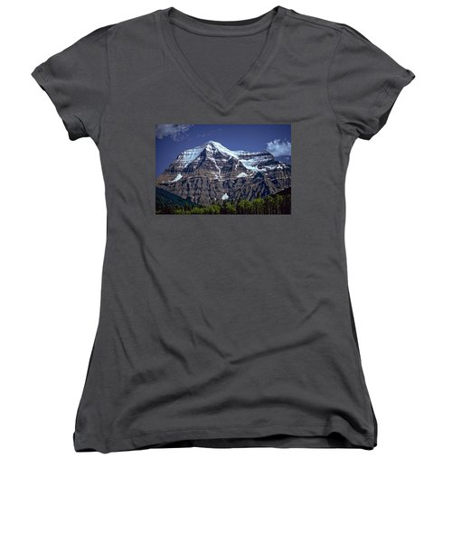 Mount Robson Women's V-Neck