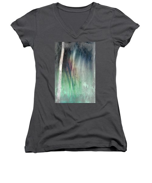 Moving Colors Women's V-Neck