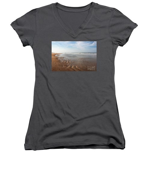 Ocean Vista Women's V-Neck