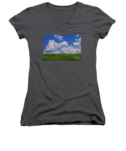 Perfect Day Women's V-Neck (Athletic Fit)