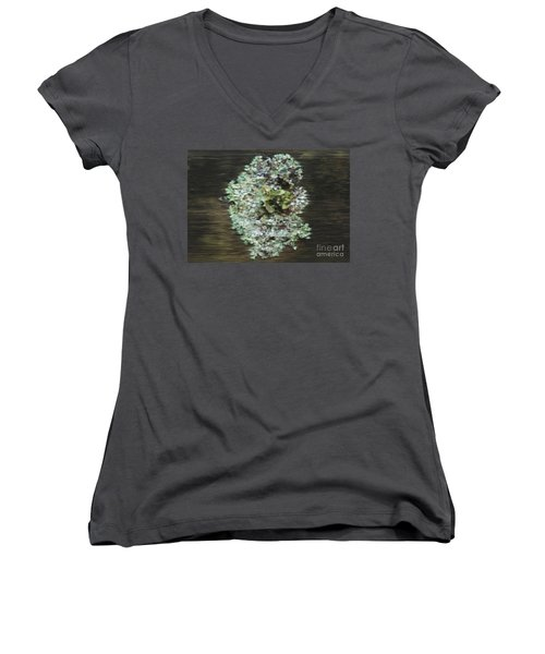 Tenacity Women's V-Neck T-Shirt