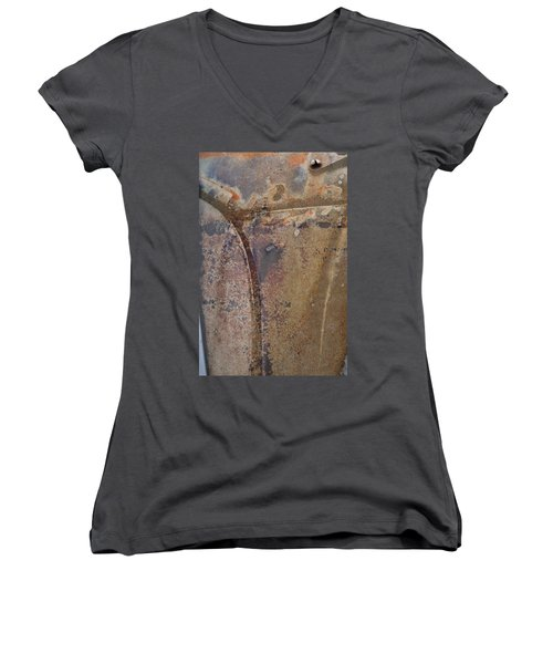 the Intersection Women's V-Neck