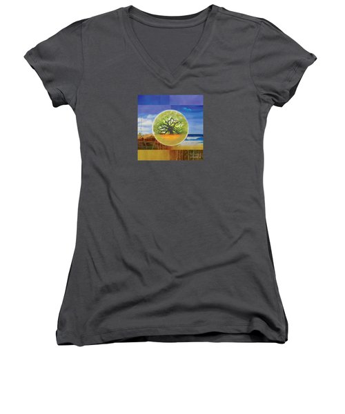 Truths Women's V-Neck