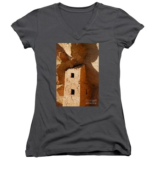Windows Women's V-Neck T-Shirt