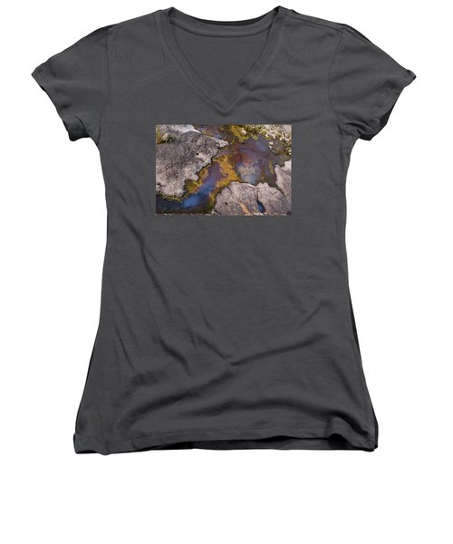 Another World Women's V-Neck