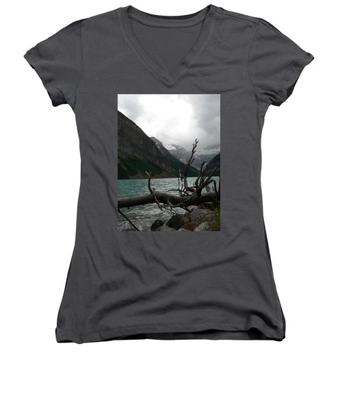 Lake Louise Women's V-Neck
