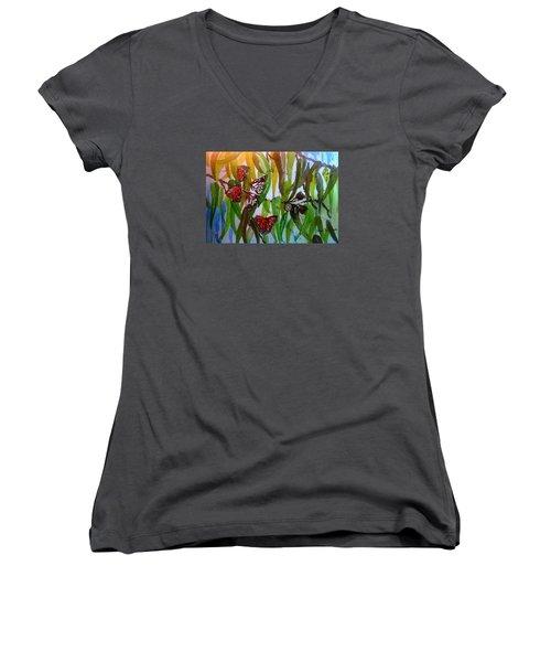 Favorite Women's V-Neck T-Shirt