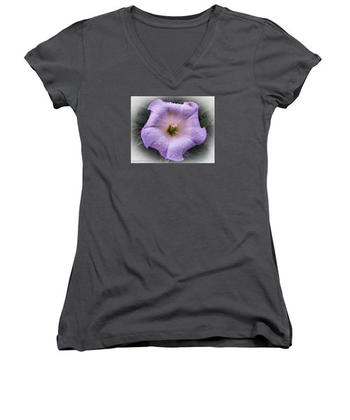 Freshly Showered Women's V-Neck