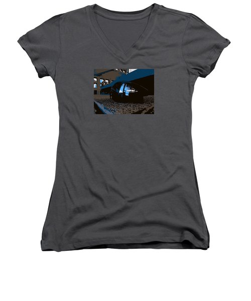 Reflections Women's V-Neck T-Shirt