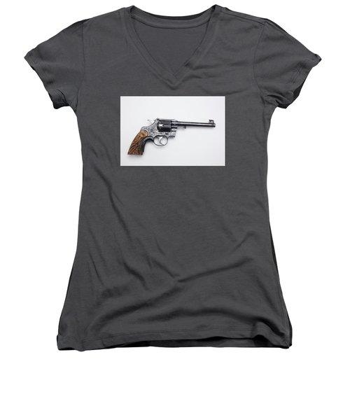 Revolver Women's V-Neck