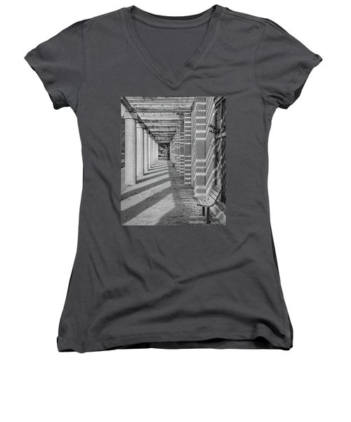 Rhythm Women's V-Neck