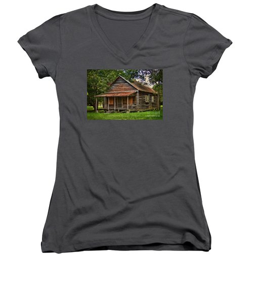This Old House Women's V-Neck
