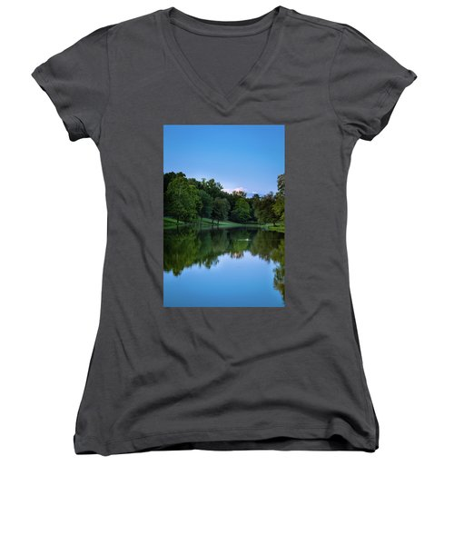 2 Ducks Women's V-Neck