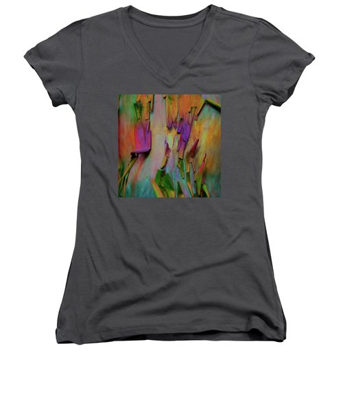 Fearlessness Women's V-Neck