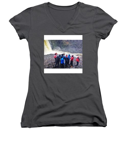 Brecon Beacons Women's V-Neck