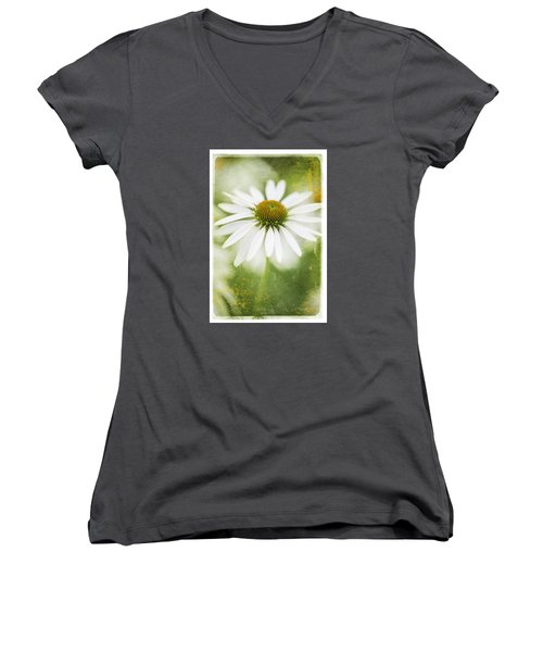 Ah Tribute Women's V-Neck