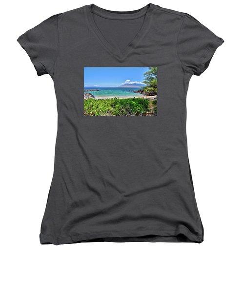 Aloha Friday Women's V-Neck T-Shirt